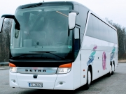 Autokar Setra 416 HDH